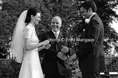 Heiraten ohne Ringe – 2 Alternativen für die Eheringe