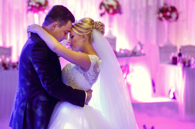 La música perfecta para tu boda