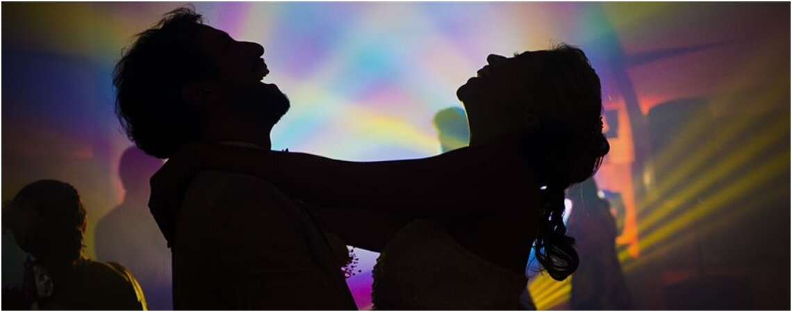 6 consejos para que convenzas a tu novio de tener un baile nupcial