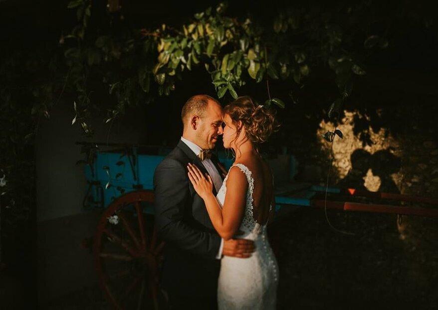 Os must do seu espaço de casamento: tudo o que o local eleito deve apresentar!