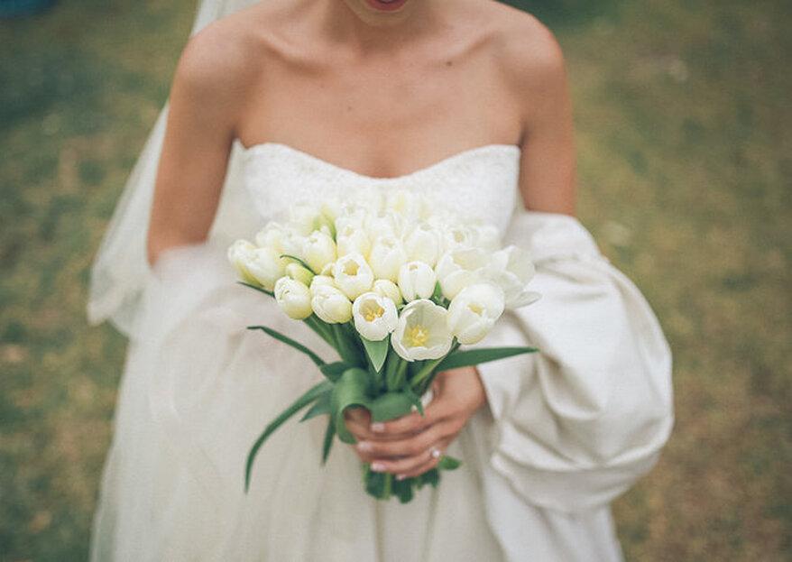 ¡Ya no me gusta mi vestido de novia! ¿Qué hago? Los expertos te aconsejan