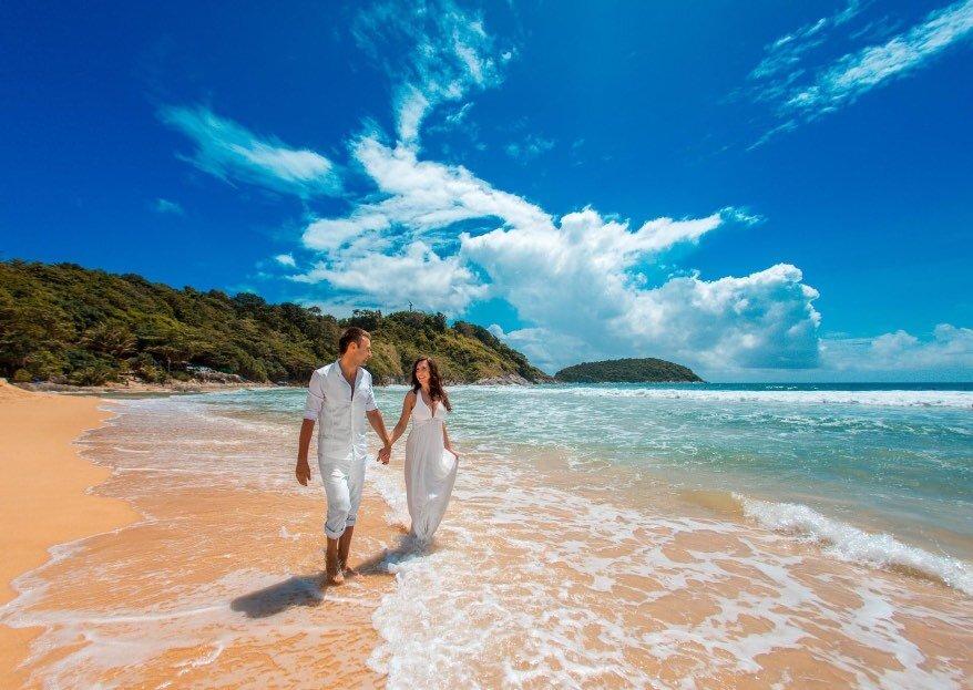 Fée des Caraïbes : une wedding planner hors pair pour l'organisation de votre mariage