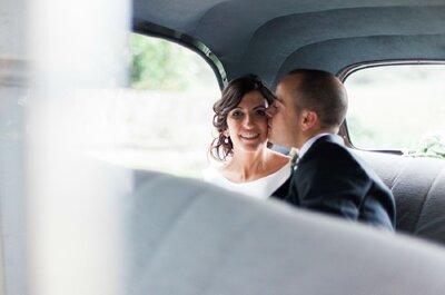 David López: revive tu boda con las fotografías más naturales y emocionantes