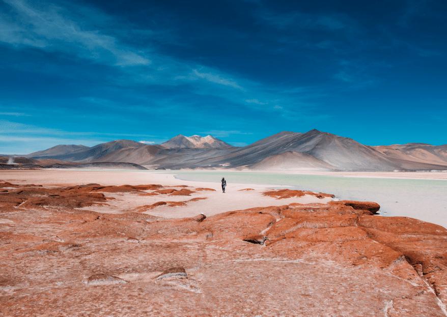 Luna de miel para novios aventureros: las 6 mejores rutas para senderistas