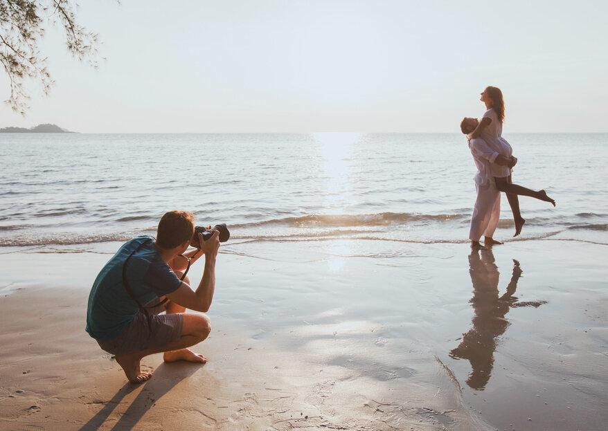 5 professionele tips om goed op de foto te staan - zo straal jij op jouw trouwfoto´s!