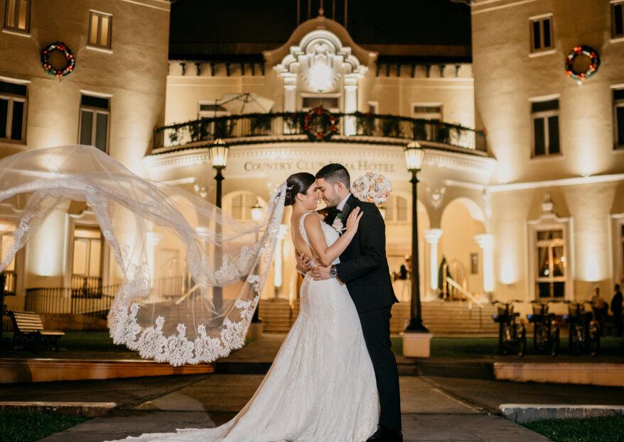 Lisbeth y José: ¡el amor verdadero también se puede conocer bailando!