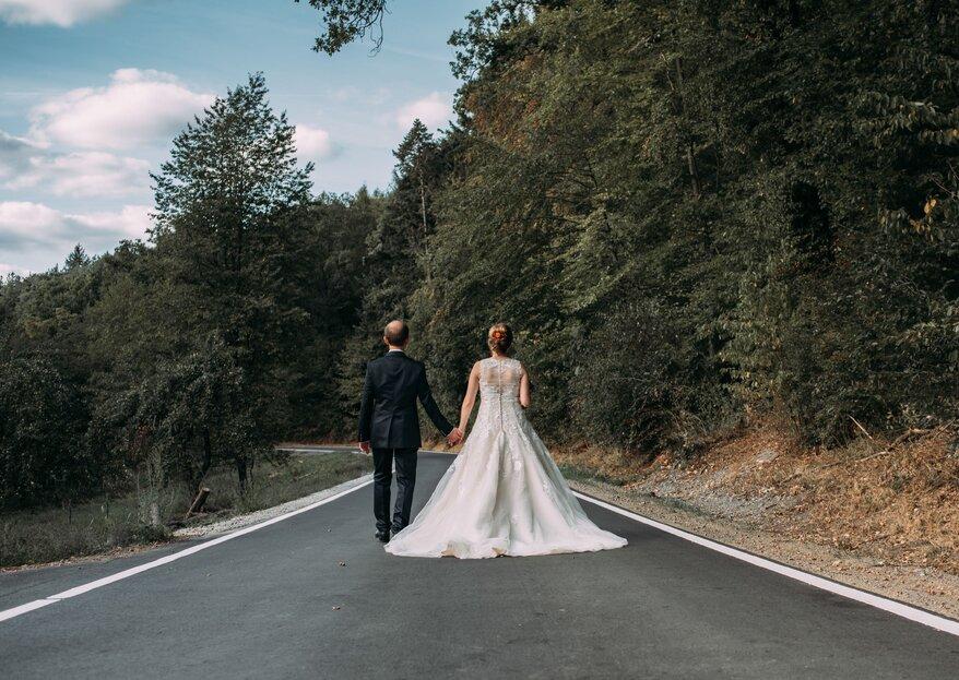 Professionelle Hochzeitsplanung mit Andrea Kruse von Stilhochzeiten