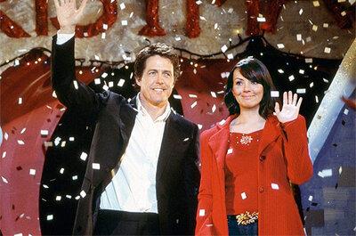Comedias románticas: Películas de bodas y bodas de película