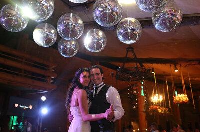 El matrimonio de Tania y Hans. ¡Descubre su hermoso enlace!