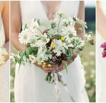 Immagini Di Bouquet Da Sposa.Bouquet Da Sposa Il Giusto Tocco Floreale Per Il Tuo Grande