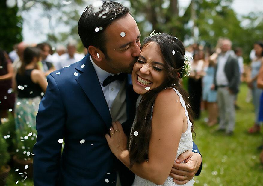 Casamento super rústico de Beatriz & Enrico: repleto de DIY e toques italianos, realizado na encantadora fazenda dos avós dela no interior de São Paulo
