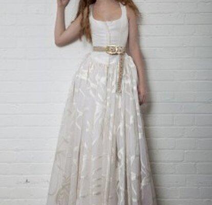Vestiti Da Sposa Vivienne Westwood.Vivienne Westwood Bridal 2013