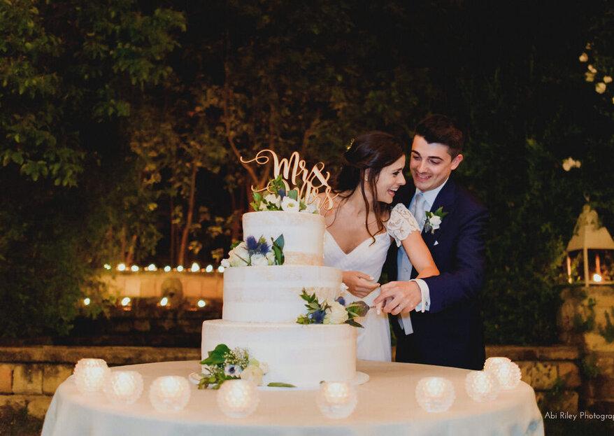 Missione Matrimonio: successo garantito per il tuo grande giorno!