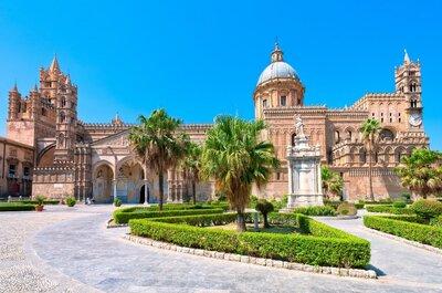 I migliori fotografi per matrimonio a Palermo