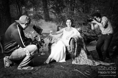 Dans les coulisses de la magnifique collection Gwanni 2014