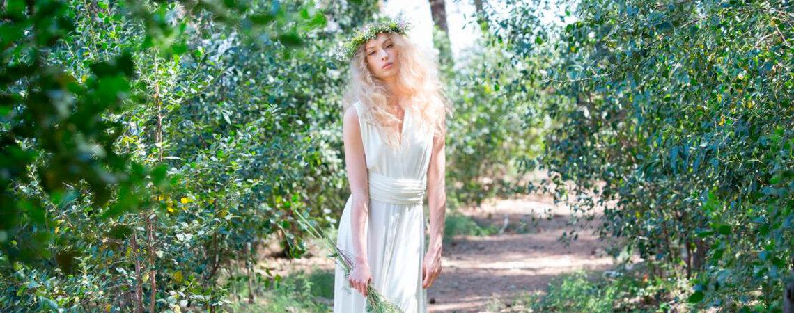 Tiendas de vestidos de novia que tienes que conocer si te casas en Barcelona