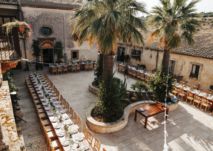Wondering Who Should Plan your Italian Destination Wedding? Here are Our Top Wedding Planners