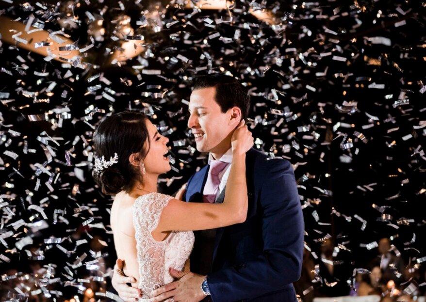 David Arciga Fotografía: reportajes de boda que te harán vibrar de emoción