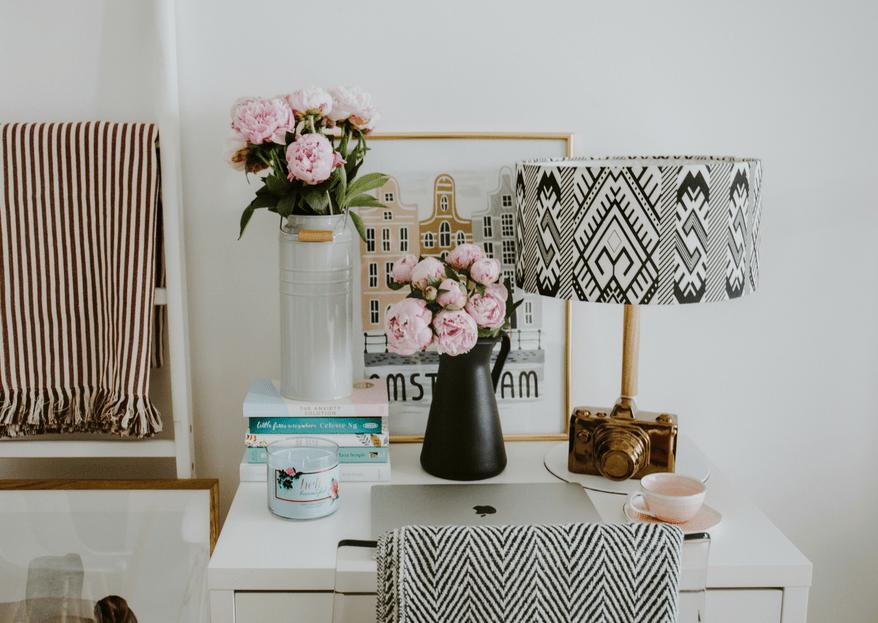 ¿Qué pedir en la mesa de regalos si ya tienen un hogar?