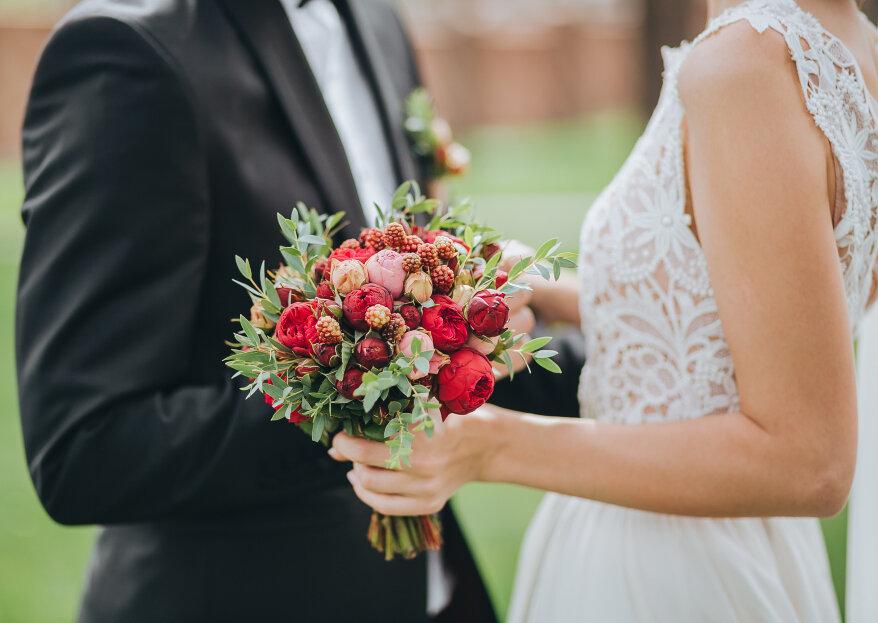 Casarse un viernes: conoce ocho ventajas de celebrar tu matrimonio este día