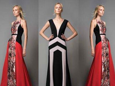 Bibhu Mohopatra, conjuntos y vestidos 2016 para invitadas amantes de la sofisticación