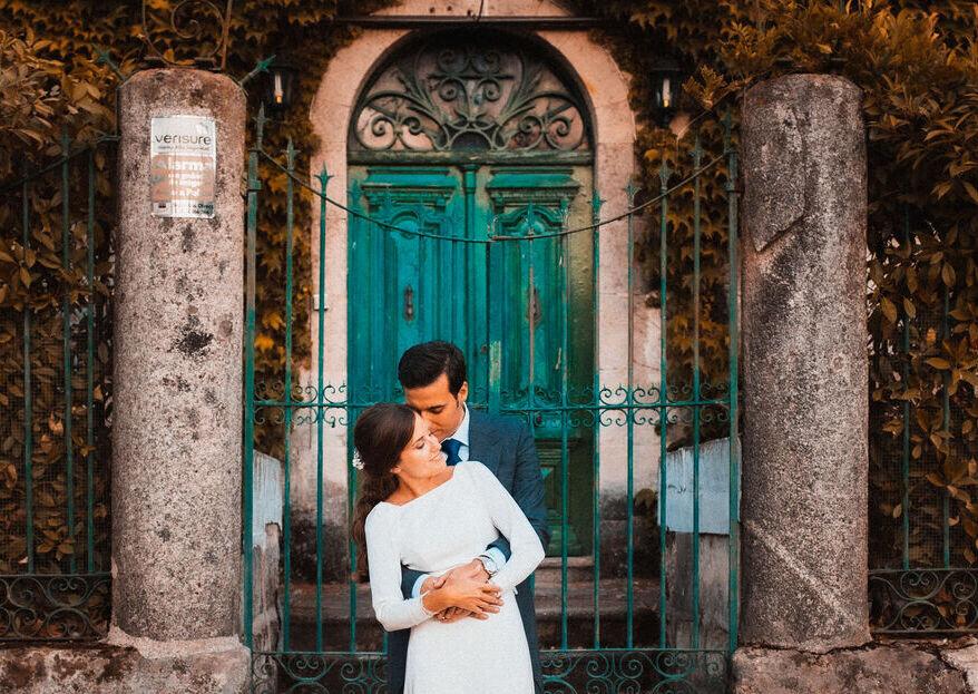 Render Emotion: vídeos y fotografías de boda increíbles