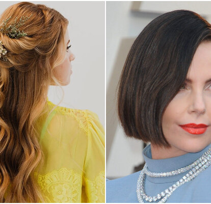 40 Peinados Para Invitadas A Matrimonio Irresistibles Para