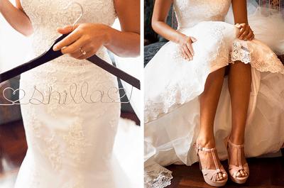 Accesorios de novia en Lima: las 10 mejores tiendas para completar tu look nupcial