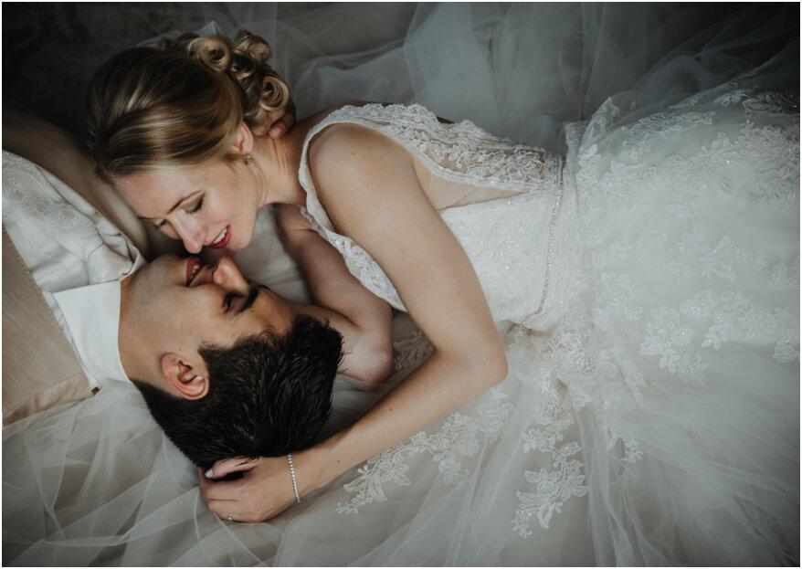 Zo kom je erachter of een trouwfotograaf bij jullie past!