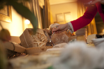 Gratia Catering, una nueva fórmula para el éxito de tu boda