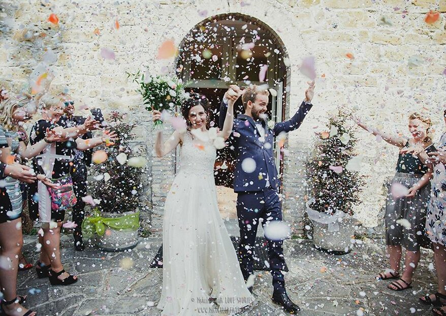 Discover our favorite destination wedding photographers for 2020