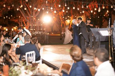 Las mejores canciones para el baile del novio con su madre