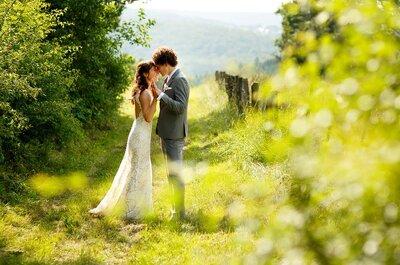 7 fundamentele dingen die je niet mag vergeten bij het organiseren van je bruiloft!