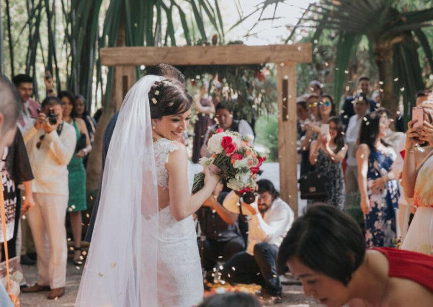 Los pasos cruciales a seguir para que tu boda sea exitosa