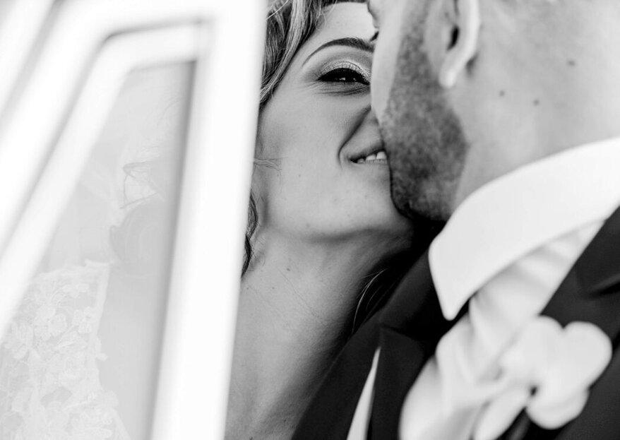 Il giorno delle nozze si avvicina... siete pronti? Ecco la vostra lista last minute!