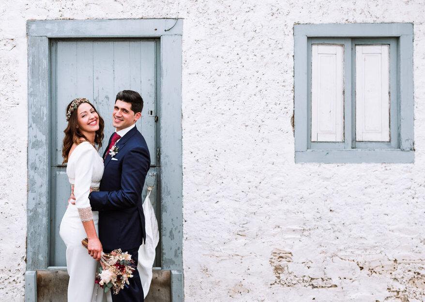 Tendenze matrimonio 2020: le ultime novità dall'universo Wedding