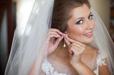 7 errores que cometen todas las novias. ¡Descúbrelos y evítalos a toda costa!