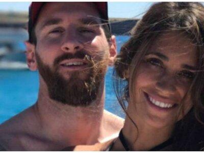 Detalles de la boda del año: Leo Messi y Antonella Roccuzzo