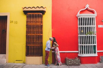 10 ideas para darle el mejor regalo de San Valentin a tu novio