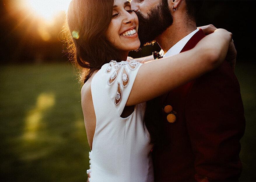 Como ser a noiva mais feliz do Mundo? Nós contamos-lhe tudo!