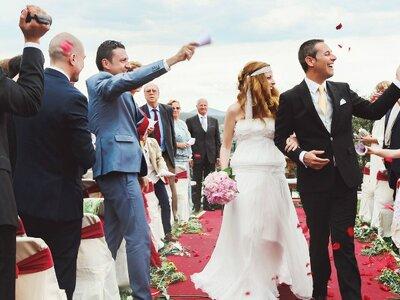 Namensschilder für die Hochzeitsgäste? Profi-Tipps von your perfect day!