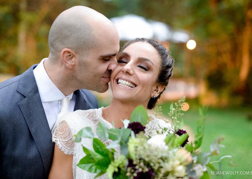 Como organizar um casamento bilíngue: com esses 5 passos seu casamento será um sucesso!