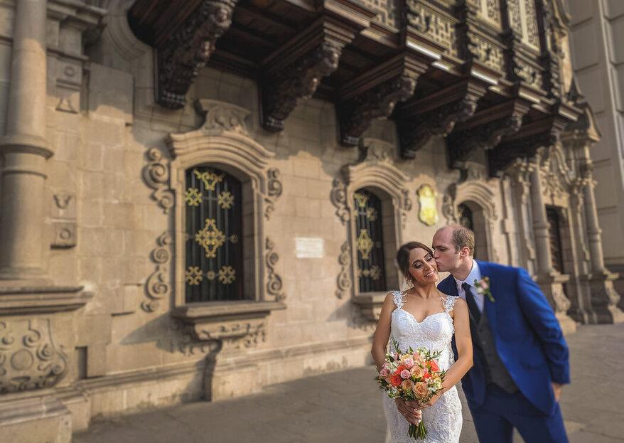 Detalles que harán que tu boda resalte sobre otras: ¡organización, catering, fotografía y belleza!