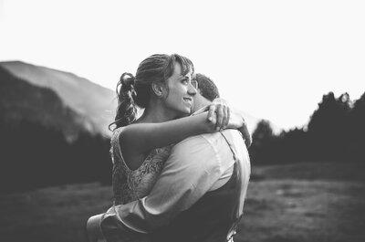 Cómo sorprender y emocionar a tu pareja antes, durante y después de la boda