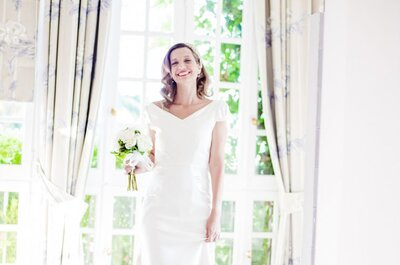 ¿Qué es lo que cambia en una boda a los 20, a los 30 y a los 40?
