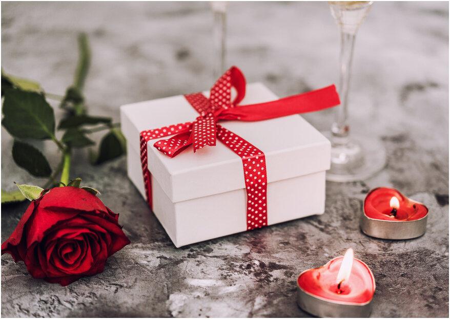 ¿Quieres sorprender a tu pareja en amor y amistad? ¡Con estas 7 ideas lo lograrás!