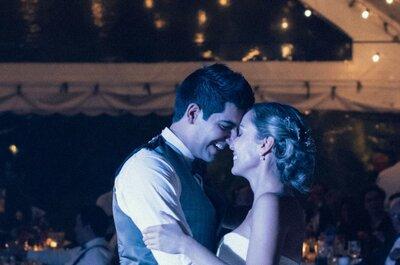 ¿Cómo escoger la música para tu matrimonio?