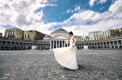 Hotel per matrimonio a Napoli: dove il sogno diventa realtà