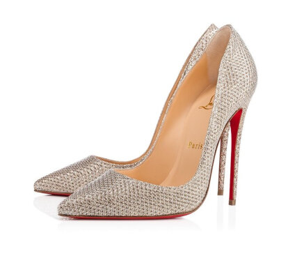 chaussure luxe louboutin