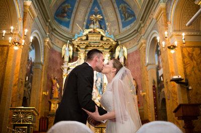 Chyba każdy marzy, aby dzień ślubu był radosny...ten taki był! Zapraszamy na ślub, wesele i sesją nad jeziorem!
